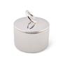 Authentic Second Hand Christofle Vertigo Sugar Bowl (PSS-A04-00022) - Thumbnail 0