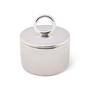 Authentic Second Hand Christofle Vertigo Sugar Bowl (PSS-A04-00022) - Thumbnail 1