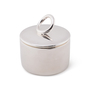 Authentic Second Hand Christofle Vertigo Sugar Bowl (PSS-A04-00022) - Thumbnail 2