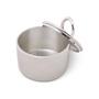 Authentic Second Hand Christofle Vertigo Sugar Bowl (PSS-A04-00022) - Thumbnail 5