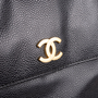 Authentic Second Hand Chanel Caviar Tote Bag (PSS-B26-00001) - Thumbnail 6