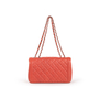 Authentic Second Hand Chanel Diana Quilted Flap Bag (PSS-B26-00003) - Thumbnail 2