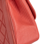 Authentic Second Hand Chanel Diana Quilted Flap Bag (PSS-B26-00003) - Thumbnail 8