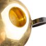 Authentic Second Hand Tom Dixon Form Brass Teapot (PSS-707-00028) - Thumbnail 7