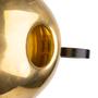 Authentic Second Hand Tom Dixon Form Brass Teapot (PSS-707-00028) - Thumbnail 9