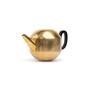 Authentic Second Hand Tom Dixon Form Brass Teapot (PSS-707-00028) - Thumbnail 1
