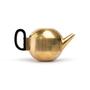 Authentic Second Hand Tom Dixon Form Brass Teapot (PSS-707-00028) - Thumbnail 2