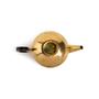 Authentic Second Hand Tom Dixon Form Brass Teapot (PSS-707-00028) - Thumbnail 3