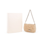 Authentic Second Hand Anteprima Wire Flap Bag (PSS-B27-00004) - Thumbnail 8