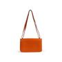 Authentic Second Hand Hermès Orange Swift Constance Elan (PSS-B24-00001) - Thumbnail 2