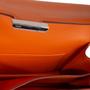 Authentic Second Hand Hermès Orange Swift Constance Elan (PSS-B24-00001) - Thumbnail 6