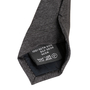 Authentic Second Hand Z Zegna Grey Tie (PSS-859-00170) - Thumbnail 3