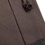 Authentic Second Hand Prada Dark Brown Silk Tie (PSS-859-00169) - Thumbnail 7