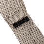 Authentic Second Hand Prada Dots Printed Tie (PSS-859-00167) - Thumbnail 2