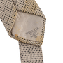 Authentic Second Hand Prada Dots Printed Tie (PSS-859-00167) - Thumbnail 4