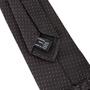 Authentic Second Hand Prada Black Silk Tie (PSS-859-00168) - Thumbnail 3
