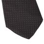 Authentic Second Hand Prada Black Silk Tie (PSS-859-00168) - Thumbnail 5