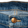 Authentic Second Hand Joe's Jeans High Waisted Flare Bottom Jeans (PSS-A64-00061) - Thumbnail 2