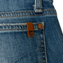 Authentic Second Hand Joe's Jeans High Waisted Flare Bottom Jeans (PSS-A64-00061) - Thumbnail 3