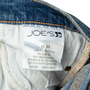 Authentic Second Hand Joe's Jeans High Waisted Flare Bottom Jeans (PSS-A64-00061) - Thumbnail 5