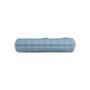 Authentic Second Hand Chanel Square Quilt Denim Flap Bag (PSS-988-00044) - Thumbnail 3