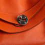 Authentic Second Hand Hermès Feu Evercolor Lindy 30 (PSS-B32-00001) - Thumbnail 6