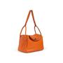 Authentic Second Hand Hermès Feu Clemence Lindy 30 (PSS-B32-00002) - Thumbnail 1
