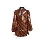 Authentic Second Hand Rixo Harriet Sequin Dress (PSS-A34-00058) - Thumbnail 1