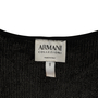 Authentic Second Hand Armani Collezioni Boat Neck Top (PSS-145-00420) - Thumbnail 2