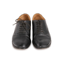Authentic Second Hand Maison Martin Margiela Leather Derby Shoes (PSS-815-00010) - Thumbnail 0