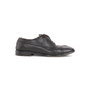 Authentic Second Hand Maison Martin Margiela Leather Derby Shoes (PSS-815-00010) - Thumbnail 1