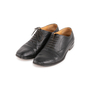 Authentic Second Hand Maison Martin Margiela Leather Derby Shoes (PSS-815-00010) - Thumbnail 3