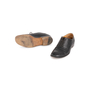 Authentic Second Hand Maison Martin Margiela Leather Derby Shoes (PSS-815-00010) - Thumbnail 4