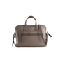 Authentic Second Hand Tom Ford Grain Leather Briefcase with Shoulder Strap (PSS-787-00017) - Thumbnail 0