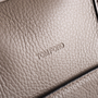 Authentic Second Hand Tom Ford Grain Leather Briefcase with Shoulder Strap (PSS-787-00017) - Thumbnail 9