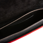 Authentic Second Hand Alexander Wang Embossed Eyeglass Case Clutch (PSS-475-00071) - Thumbnail 4