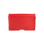 Authentic Second Hand Alexander Wang Embossed Eyeglass Case Clutch (PSS-475-00071) - Thumbnail 2