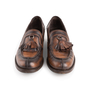 Authentic Second Hand Car Shoe Calzature Donna Rovere Loafers (PSS-378-00025) - Thumbnail 0