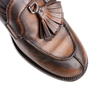 Authentic Second Hand Car Shoe Calzature Donna Rovere Loafers (PSS-378-00025) - Thumbnail 7