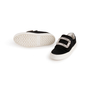 Authentic Second Hand Roger Vivier Sneaky Viv Strass Satin Sneakers (PSS-B11-00031) - Thumbnail 4