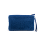 Authentic Second Hand Anya Hindmarch Shearling Ghost Pouch (PSS-B42-00004) - Thumbnail 2