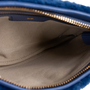 Authentic Second Hand Anya Hindmarch Shearling Ghost Pouch (PSS-B42-00004) - Thumbnail 6