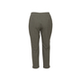 Authentic Second Hand Anteprima Cropped Wool Pants (PSS-916-00538) - Thumbnail 1