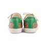 Authentic Second Hand Gucci Ace 'Mickey Mouse' Sneakers (PSS-200-02050) - Thumbnail 2