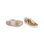 Authentic Second Hand Gucci Ace 'Mickey Mouse' Sneakers (PSS-200-02050) - Thumbnail 5