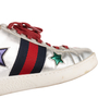 Authentic Second Hand Gucci Star Ace Sneakers (PSS-200-02053) - Thumbnail 10