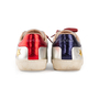 Authentic Second Hand Gucci Star Ace Sneakers (PSS-200-02053) - Thumbnail 2
