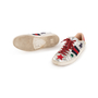 Authentic Second Hand Gucci Star Ace Sneakers (PSS-200-02053) - Thumbnail 4