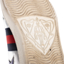 Authentic Second Hand Gucci Star Ace Sneakers (PSS-200-02053) - Thumbnail 6
