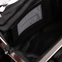 Authentic Second Hand Anteprima Rosette Satin Bag (PSS-247-00259) - Thumbnail 6